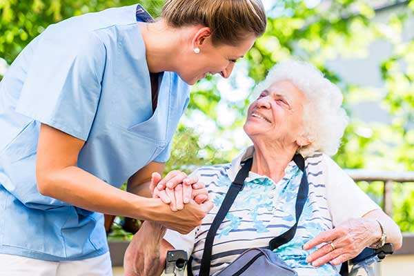 Benefits Dementia Care Training