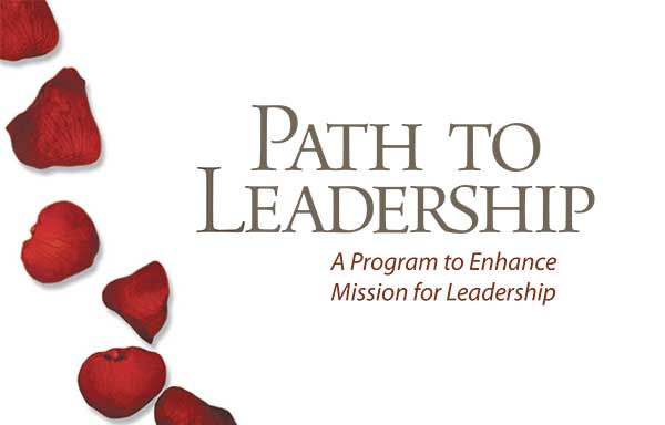 Path to Leadership Formation Program