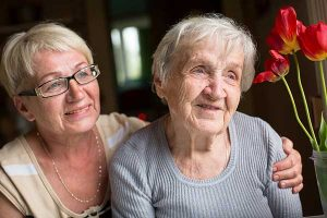 Stress and How it Affects Nursing Home Visits